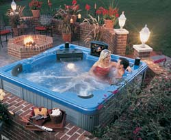 Garden Leisure Spas Absolutiontheplaycom